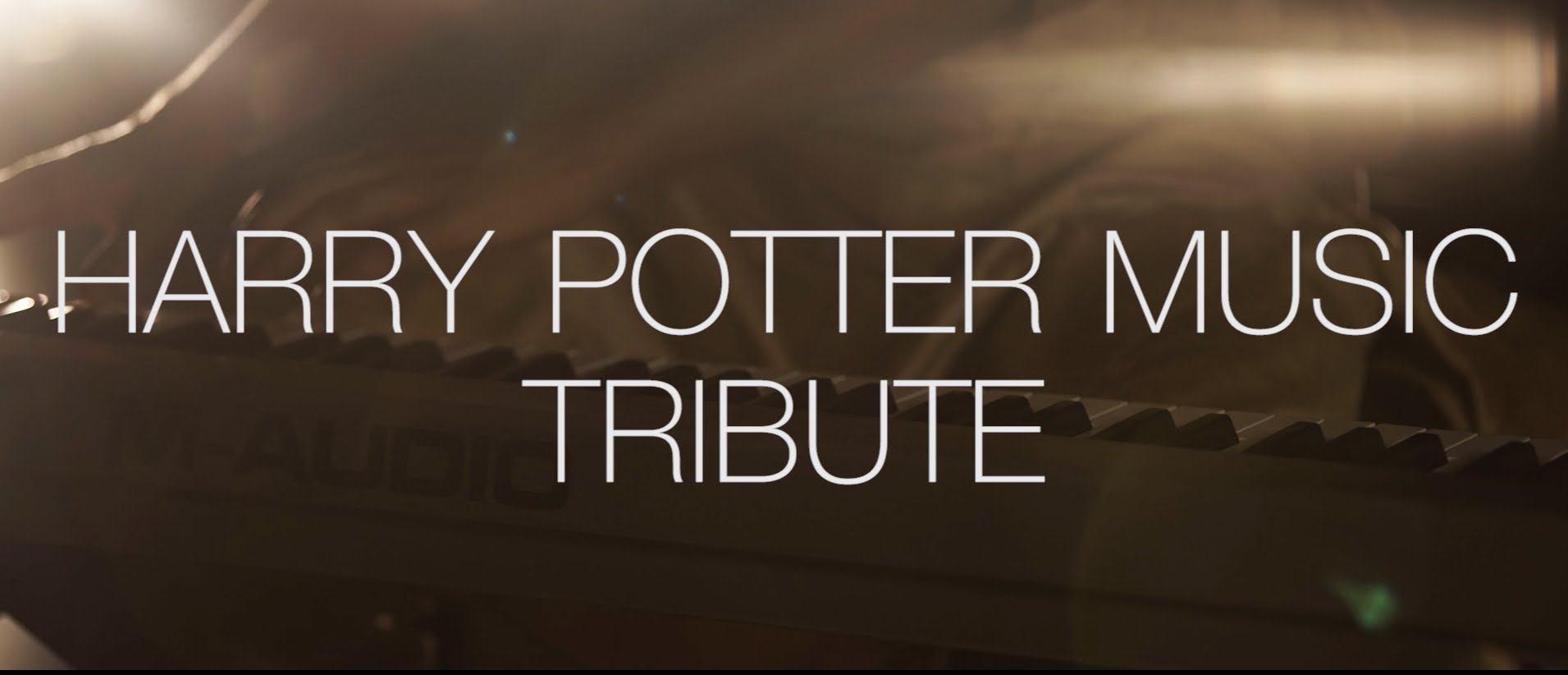 The Harry Potter Theme Song