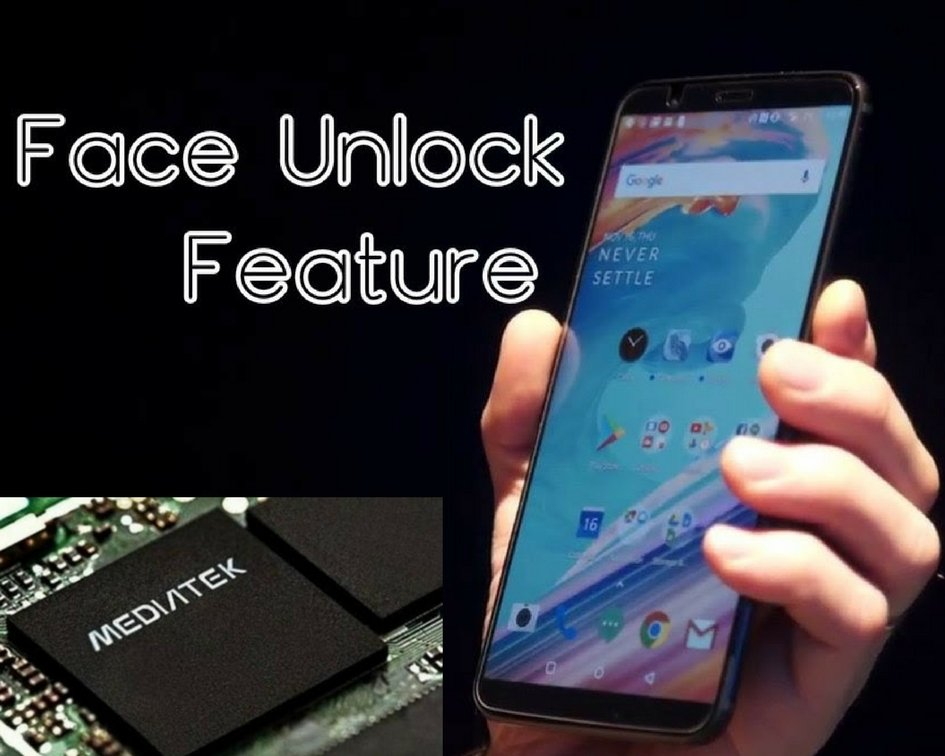 Face Unlock' Feature Coming to Android Go Smartphones, Thanks to