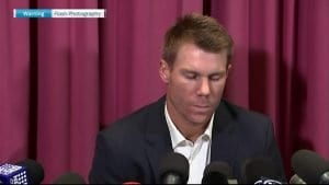 Australia, ball-tempering, Scandal, David Warner