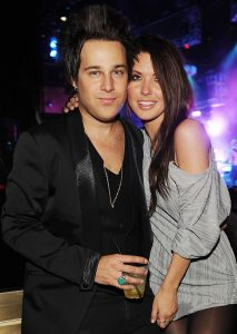 The Hills, Audrina Patridge, Singer, Ryan Cabrera, Dating, Again, After, 8 Years, Split