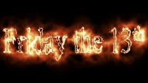 Celebrate, Friday the 13th, Things, Do, Dallas, Friday, How, Why, this, Friday, Celebrated