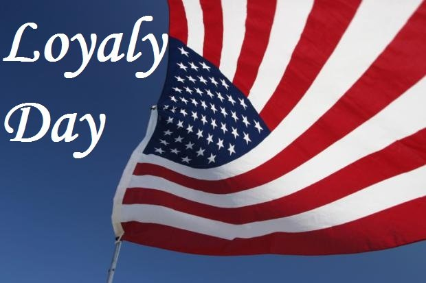 May 1 Loyalty Day, Loyalty Day in the United States, Labour Day