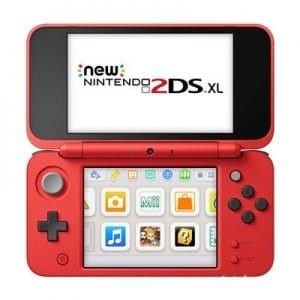 Nintendo 2DS XL, Game, Low-Priced, $20, For, Limited, time, Pre-order, now