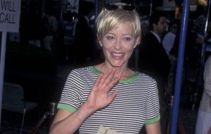 RIP, Twin Peaks, Actress, Pamela Gidley, Dies, Aged 52, at, home, New Hampshir