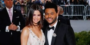 Selena Gomez, Inspired, Call Out My Name, Music, Video,  Weeknd, Released