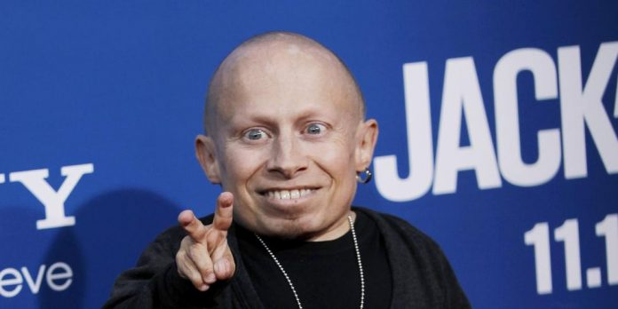 Verne Troyer,Film,Mike Myers,US news, Verne Troyer, 'Mini-Me', Died at 49