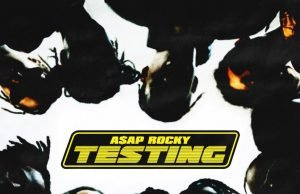 A$AP Rocky's, Testing New Album, feat Frank Ocean, Ms. Lauryn Hill, More