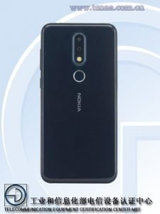 Nokia X6, TA-1099, Confirmed, Bluetooth, Certification, Site, Spotted, Russia, Specs, Features