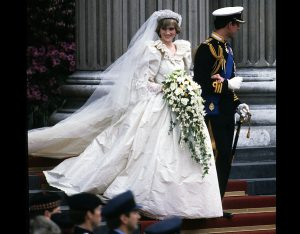 Today, Royal Wedding, 2018, Prince Harry, Meghan Markle, pay, tribute, Princess Diana