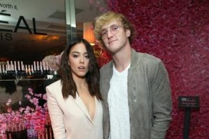Agents Of S.H.I.E.L.D, Actress Chloe Bennet, Dating, Logan Paul, Confirmed, Tweet, Check Out Here!