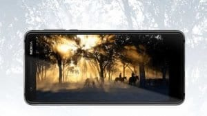 Nokia 3.1 Launched, Features, Price, Specifications, Offers, Price and availability