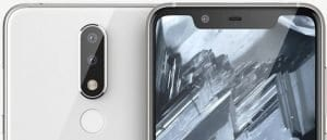 Nokia 5.1 Plus   Price Leaked   Announcing   Launch   on July 11