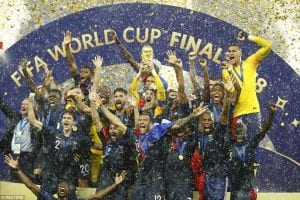 World Cup 2018 Final | France Wins | Second FIFA World Cup | Fans Goes Crazy | While Celebrating