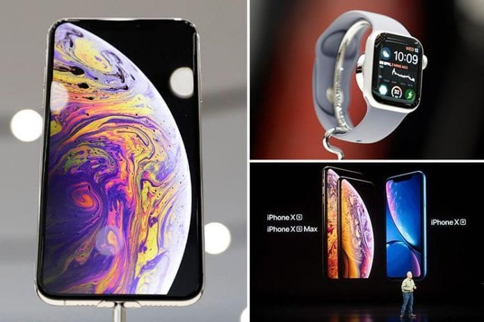 announced-apple-launches-new-iphone-xs-iphone-xs-max-iphone-xr-and-new-series-4-smartwatch-specification-prices-and-more
