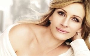 Top 10, Most Beautiful, Hottest, American Women, of USA, 2018, Julia-Roberts