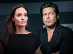 Angelina Jolie, Life Empty, Without, Brad Pitt, 5 Wrong, Rumors, About, Custody Battle
