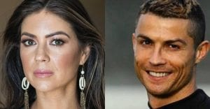 Cristiano Ronaldo, Accused Raping Woman, Las Vegas, hotel room, Paid Her to Stay Quiet