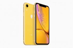 iPhone XR, sold 9 million units,during its opening weekend, Less than Predictions, Analyst claims