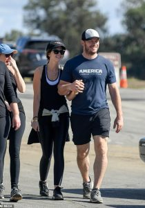 Chris Pratt, Girlfriend, Katherine Schwarzenegger, Is Ready, To Get Engaged, After, Thanksgiving Holiday, Together?