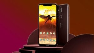 Nokia 8.1 Launch, With, Android One, phone Support, Google's ARCore, Platform, by HMD Globally