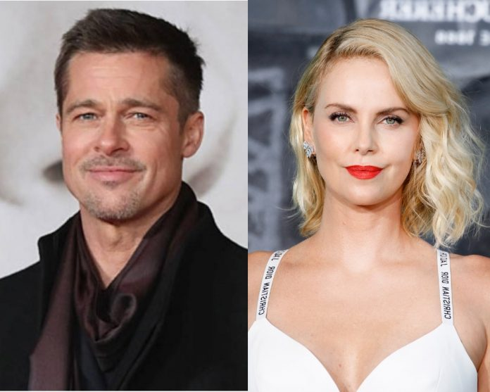 Brad-Pitt-and-Charlize -Theron-are-reportedly- dating-fillgap