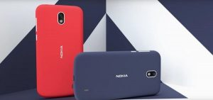 Nokia 1 Plus, Render, Specs, Leaked, Run Android Pie, Can compete, Redmi GO?