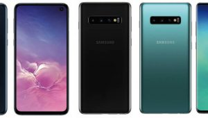 Samsung, Galaxy S10, Official, teased videos, in-display, fingerprint sensor, 4K Selfie Camera, reverse wireless charging, Features
