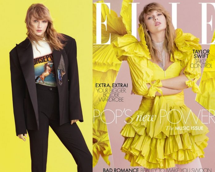 Taylor-Swift-Singer-Stuns -cover-shoot- &-Reveals- Pop-Songs-Healed-Her Heart-After-Bad-Breakups-fillgapnews-featured