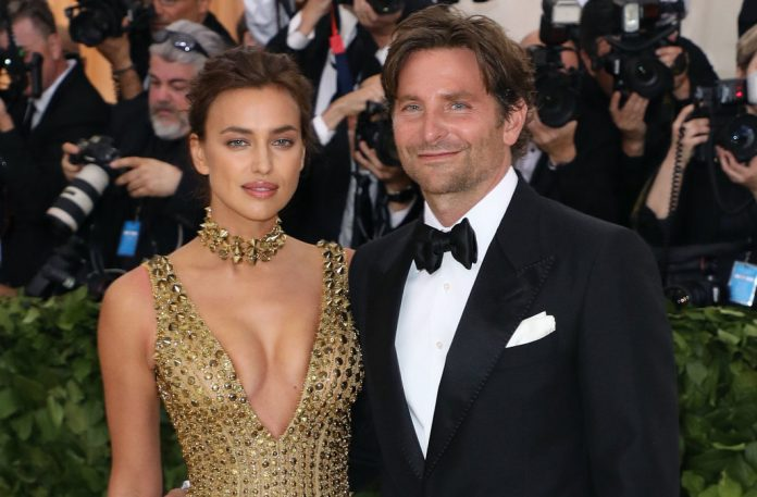 Bradley-Cooper-and-Irina-Shayk-Spotted-during-Enjoying-a-Romantic-date-night-See-the-Pics!