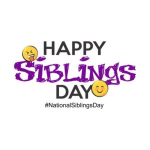 Celebrate-National-Siblings-Day-2019