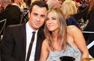 Jennifer Aniston, Justin Theroux, are Reunite, After, Their Breakup?