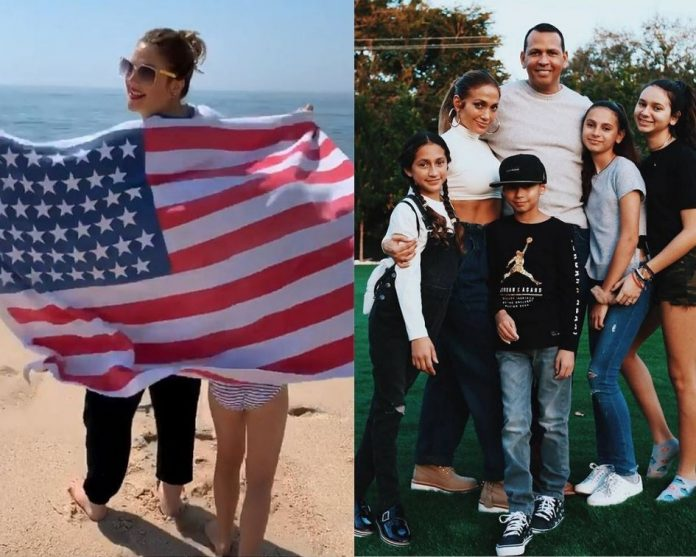 July-Fourth-2019: How Stars Celebrate- Independence -Day-as-Justin-Timberlake,-Jennifer-Lopez-and-more-See Pics!