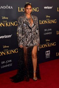 the-lion-king-world-premiere-beyonce-and-blue-ivy-carter-twin