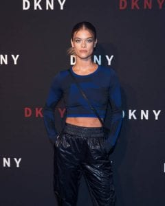 Nina-Agdal-at-Dkny-Bday-party