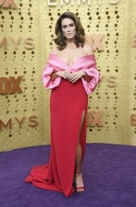 Emmys-Awards-2019-Celebrities-at-red-carpet-Fashion
