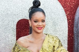 Rihanna-holds-Newborn-Baby-Shares-adorable-snap-from-Hospital-Is-She-Pregnant