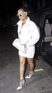 Rihanna-sexy-look-In-All-White-Ensemble-After-Confirming-Romance-With-Hassan-Jameel-Is-GoingWell-fillgapnews