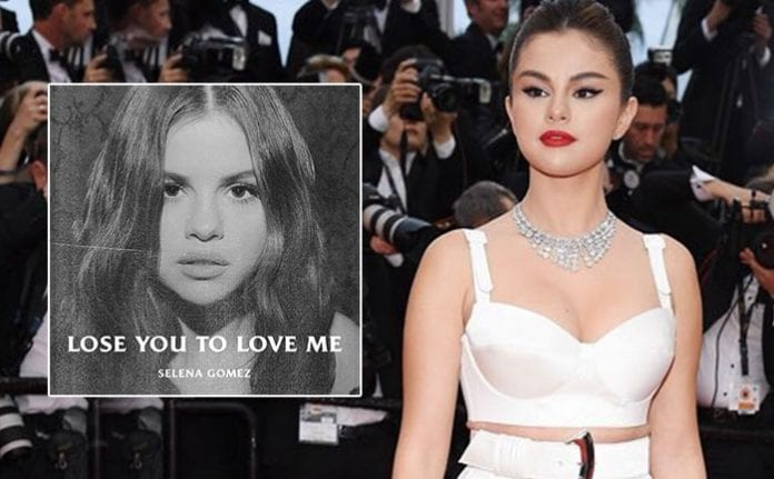 Selena Gomez releases New 'Lose You to Love Me' Song Video, it's About Justin Bieber?