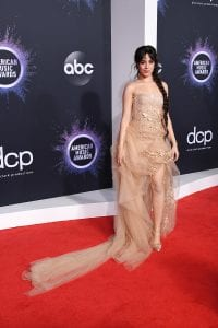 American Music Awards 2019-Best-dressed-Celebrities-at-Red-Carpet