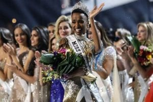 Miss Universe 2019: Must Know Facts About Zozibini Tunzi, Winner of Pageant