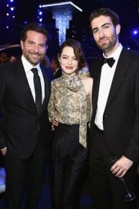bradley-cooper-emma-stone-and-dave-mccary