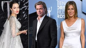 Angelina-Jolie-Responds-To-Brad-Pitt-and-Jennifer-Aniston-Reunion-SAG-Awards