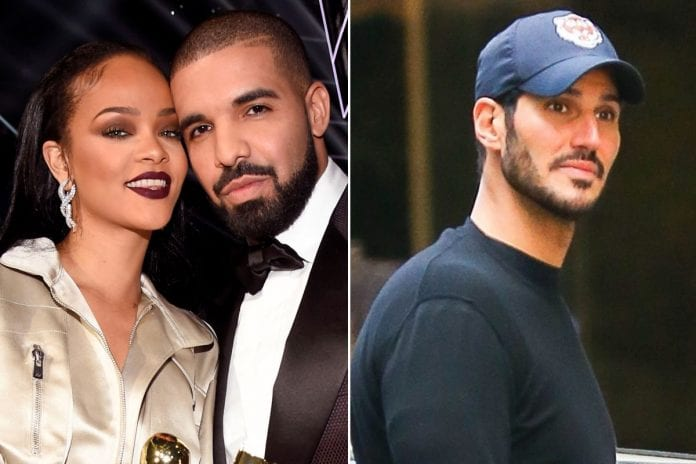 Rihanna-and-Hassan-Jameel: Why they Breakup After Three-Years-Of Dating,-Spotted-With-Exes-Drake