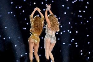 Super Bowl Halftime Show 2020: Jennifer Lopez and Shakira Rock the Show with their Performance