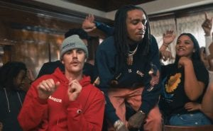 "Justin Bieber and Quavo Release New Song ""Intentions"" Video: Listen"