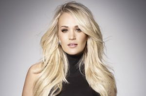 Most-Beautiful-Female-Singers-Carrie-Underwood