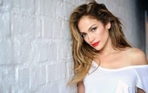 Most-Beautiful-Female-Singers-Jennifer-Lopez