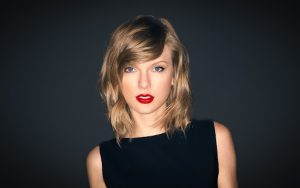 Most-Beautiful-Female-Taylor Swift