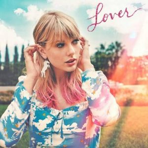 10-Bestselling-Albums-World-2019-Taylor-swift