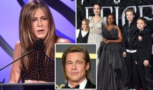 Jennifer-Aniston-Brad-Pitt-s-ex-Jolie-has-reportedly-banned-her-from-seeing-her-kids